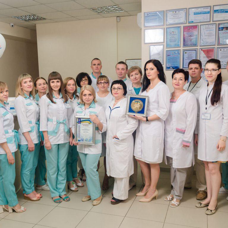 Медицинский центр «Юнимед»